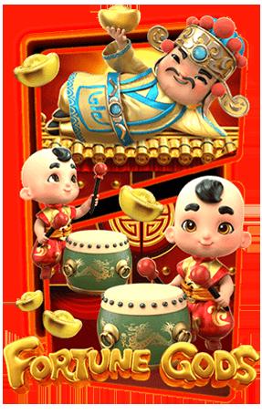 fortune-gods